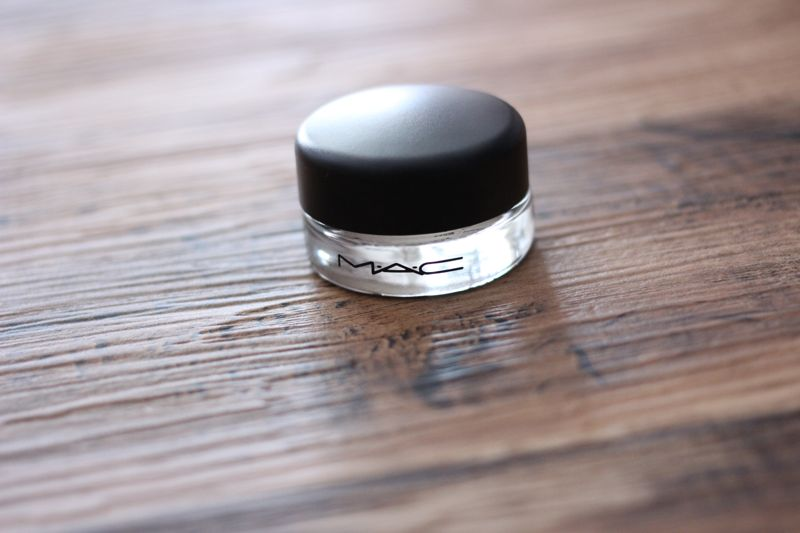 MAC Paint Pot Bare Study