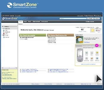 Comcast.net/smartzone login