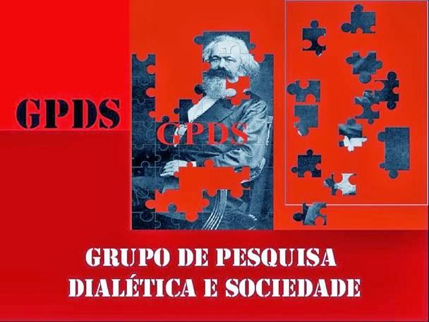 GPDS - Grupo de Pesquisa Dialética e Sociedade