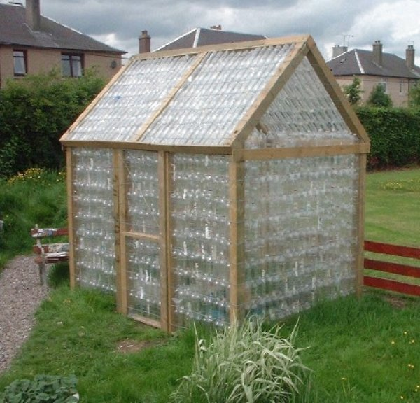 ... Blog: Cool Creative Ways of Reusing Plastic Bottles Baytec Containers