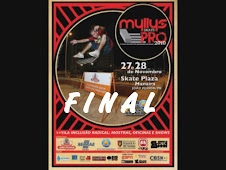 MYLLYS PRO 2010 - Final
