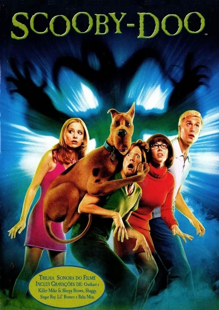 Scooby-Doo – Dublado (2002)