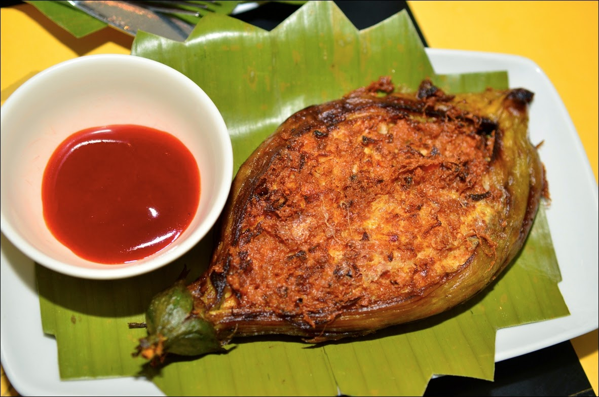 Rellenong Talong Recipe