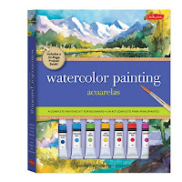 Watercolor Painting Kit