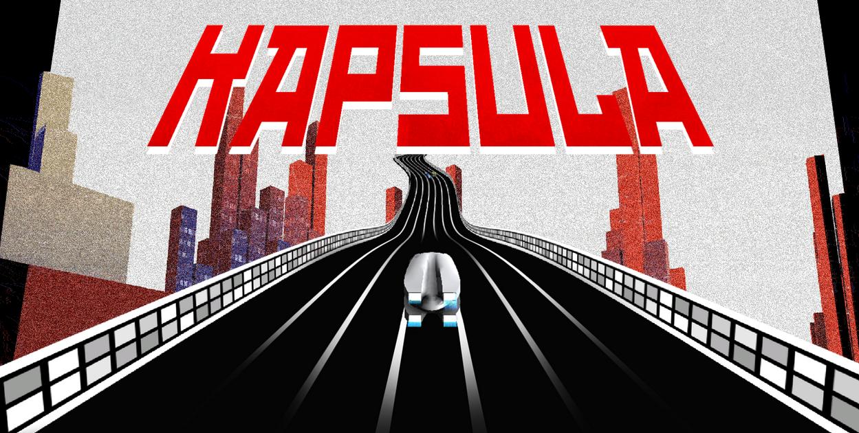 Kapsula v0.9.1 APK