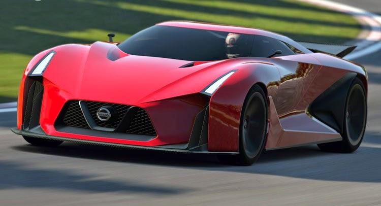 Nissan GT-R R36 ~ Autooonline Magazine
