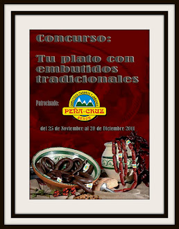 Concurso la Cocina de Trini
