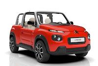 Citroën eMehari