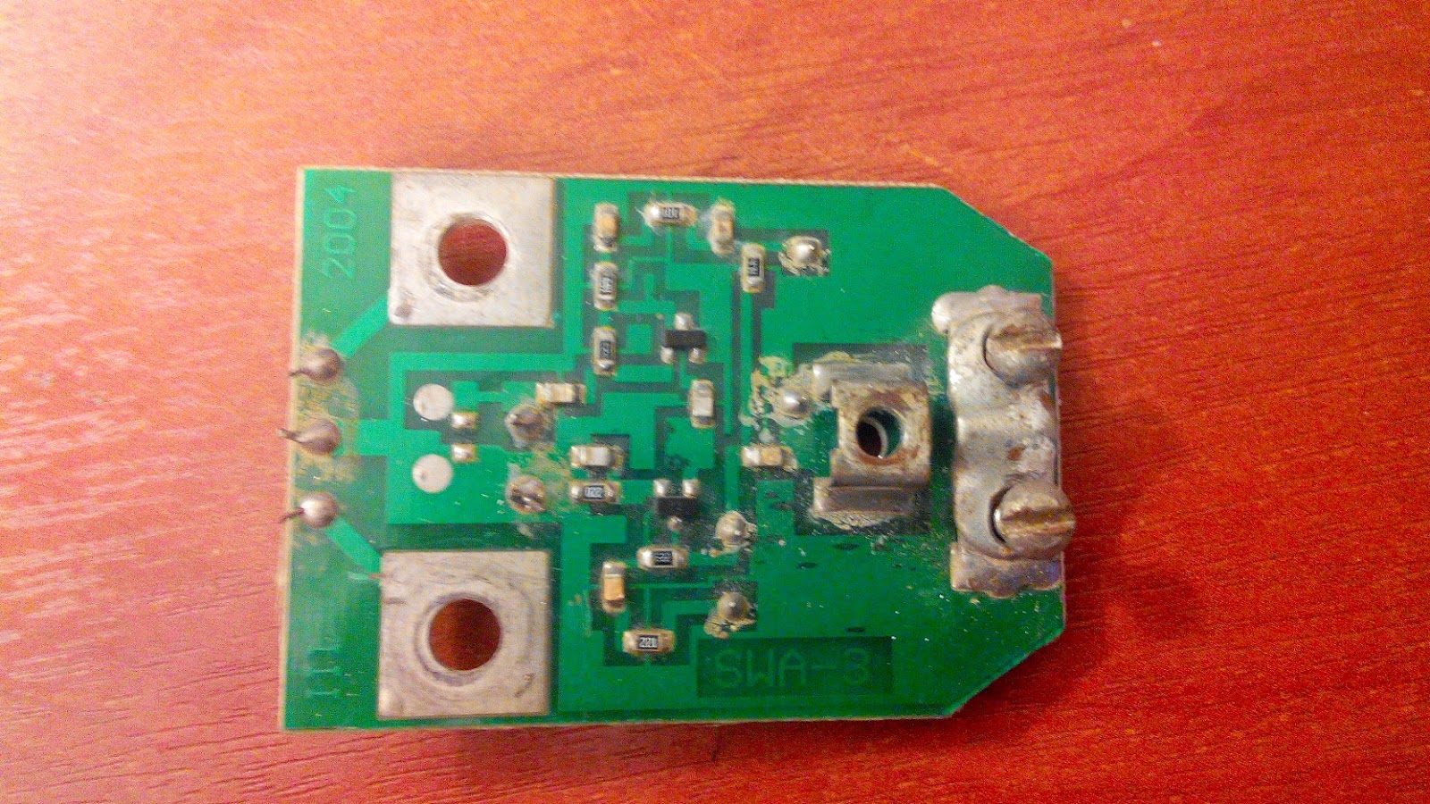 инструкция по подключению антенного усилителя swa 3