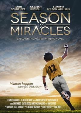 Ver Season Of Miracles (2013) Online