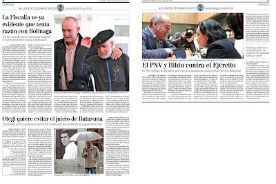 ¡Qué risa, tía Felisa! ¡La Junta socialista de Andalucía está personada en el juicio del saqueo del Fondo de los Parados mediante la trama corrupta de los ERE, aparentando ser acusación y dice ahora que quiere pagar su defensa con fondos públicos de la propia Junta!