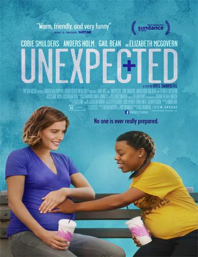 Ver Unexpected (2015) Online