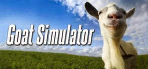 Torrent Super Compactado Goat Simulator PC
