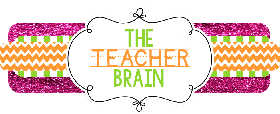 The Teacher Brain