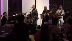 Fiesta Sunset Jazz presenta este viernes 28 de Febrero a partir de las 8:30PM a: