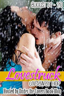 Love-Struck Giveaway Blog Sign Ups