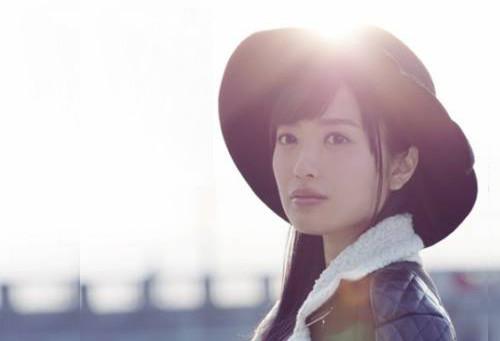 Kitahara Rie (NGT48)