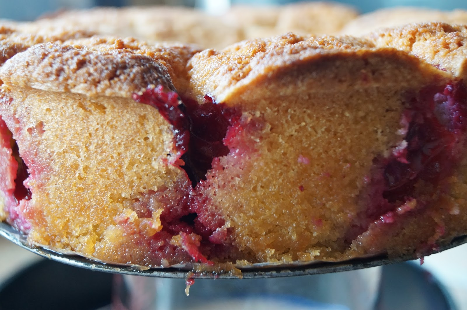 Plum Almond Cake Recipes — Dishmaps