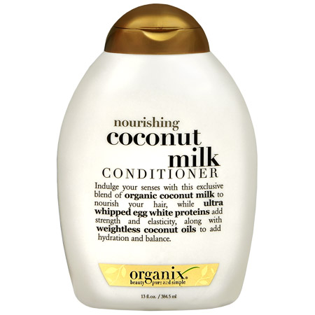 Natural Conditioner For Hair Loss
