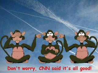 ... monkeys ..
