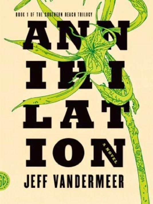 B21: Annihilation