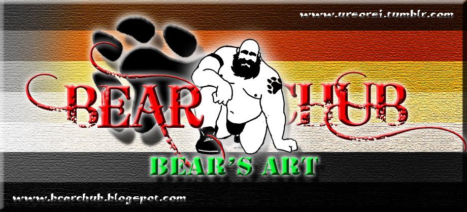 Gay Bear's Art