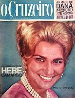 Hebe Camargo - Pessoa Iluminada
