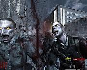 Este blog es para hablar del juego Black Ops Zombies.