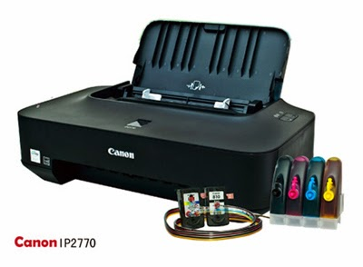 Canon PIXMA iP2770 Printer Driver Download for windows
