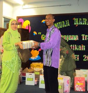 Program Pendidikan Khas Integrasi SK Selayang Jaya