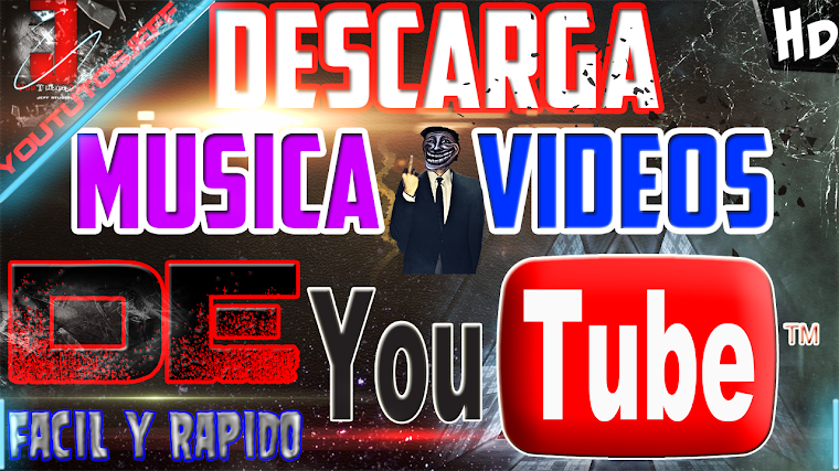 COMO DESCARGAR MUSICA Y VIDEOS DE YOUTUBE SIN PROGRAMAS   2015