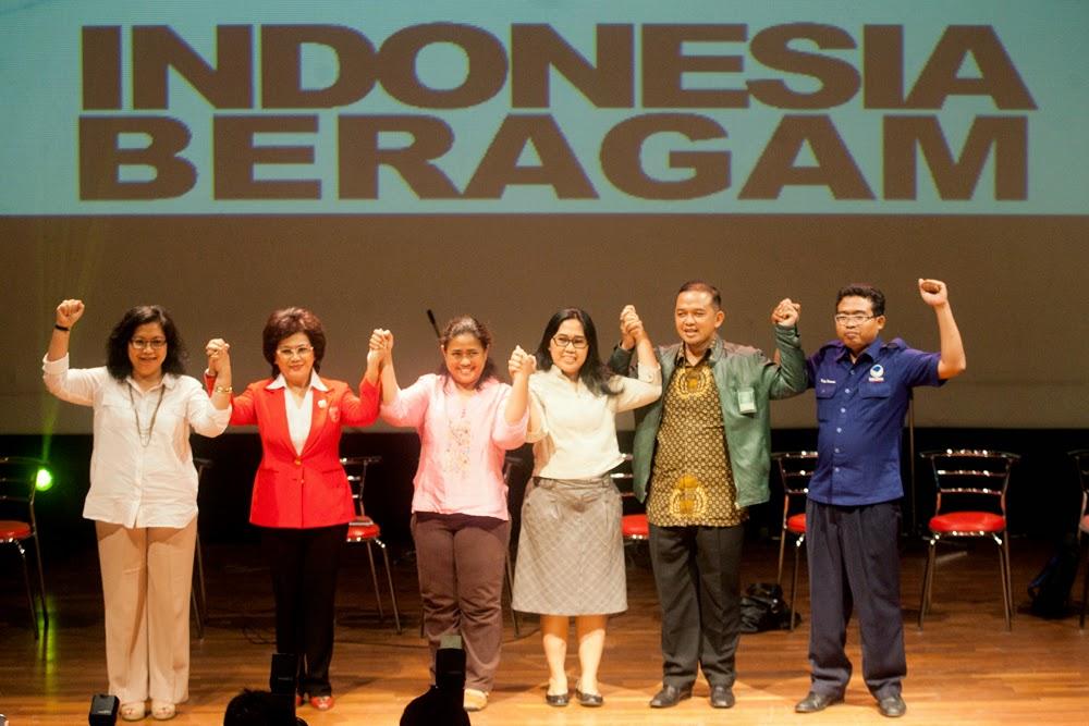 Kertas Posisi (2) Kondisi Perempuan & Kebebasan Beragama dan Berkeyakinan di Indonesia