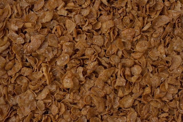 Cornflakes Food Texture