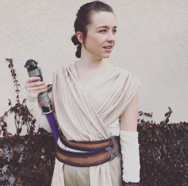 Star Wars Jedi Training