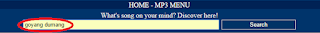 contoh html form