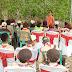 Kayuagung Radio Memberikan Materi Dunia Siaran di Jambore Cabang VII Kwarcab OKI 2015