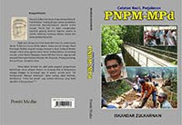 Buku PNPM MPd