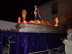 Noche de Cautivo,Hermandad Ntro. Padre Jesús de Nazareno, Calzada de Calatrava