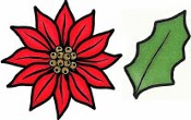http://shop.sweetstamps.com/Poinsettia-Holly-Leaf-DUO-7053-7053i.htm