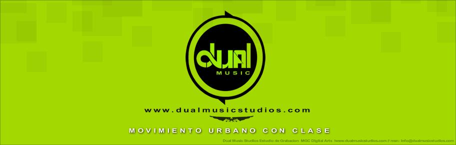 DUAL MUSIC STUDIOS - LIMA PERU