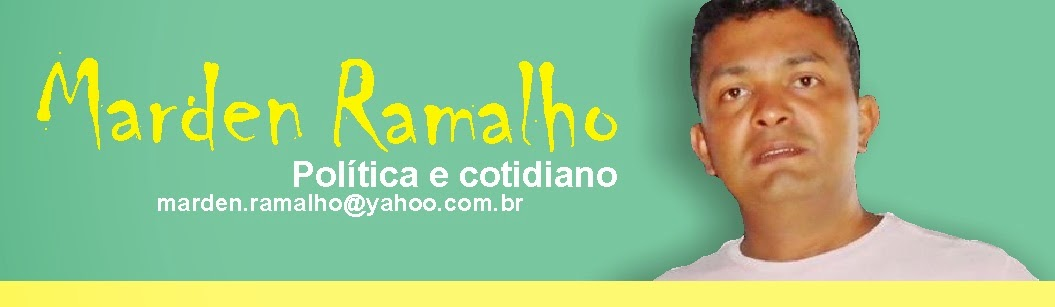 Blog do Marden Ramalho