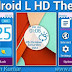 Android L Live HD Theme For Nokia Asha202,300,303,C2-02,C2-03,C3-01 Touch and Type Devices