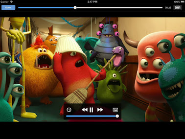 VLC Player for iPad and iPhone