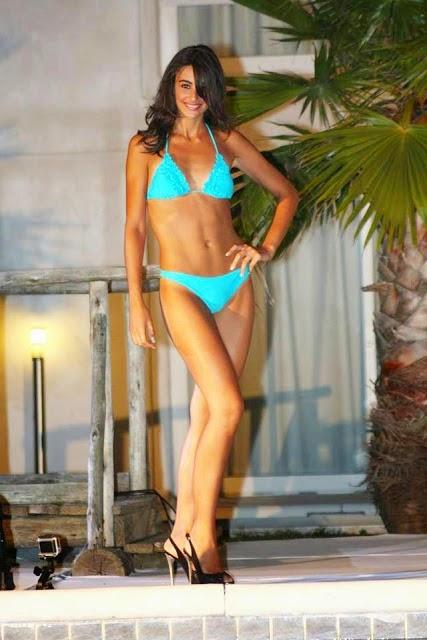 Miss Universo 2017 Uruguay >> O Universo dos concursos: Miss Uruguay World 2014 Romina Fernández Sellanes