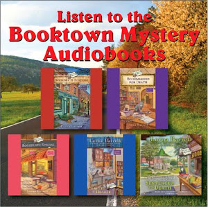 Booktown Audiobooks!