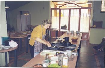 Cocinar es hermoso