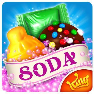 Soda Crush Saga 1.44.11 Mod APK