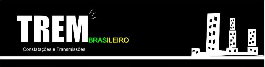 Trem Brasileiro