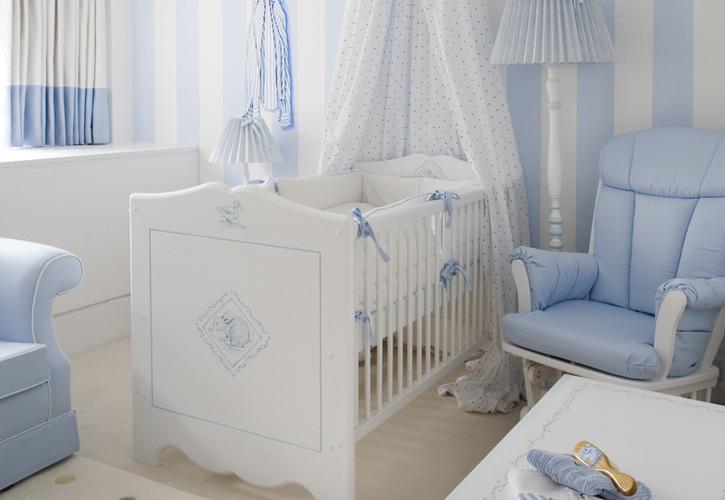 Cuartos de Bebe de Ensueño | INTERIORES por Paulina Aguirre | Blog ...