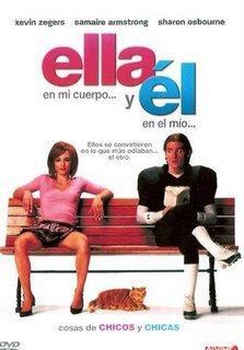 Ver Película Ella en mi Cuerpo y el en el Mio Online Gratis (2006)